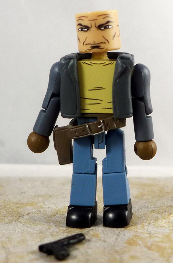 Scavenger Derek Loose Minimate (Walking Dead Wave 7)