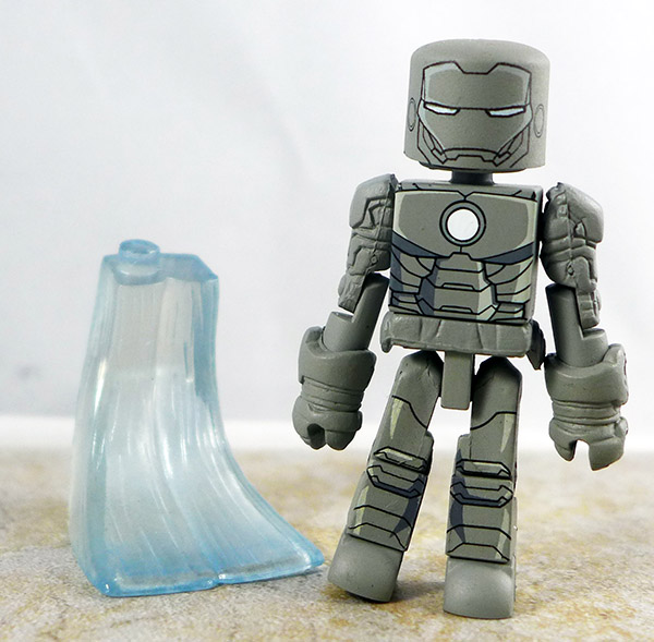 Iron Man Mark 2 Loose Minimate (Walgreens Wave 5)