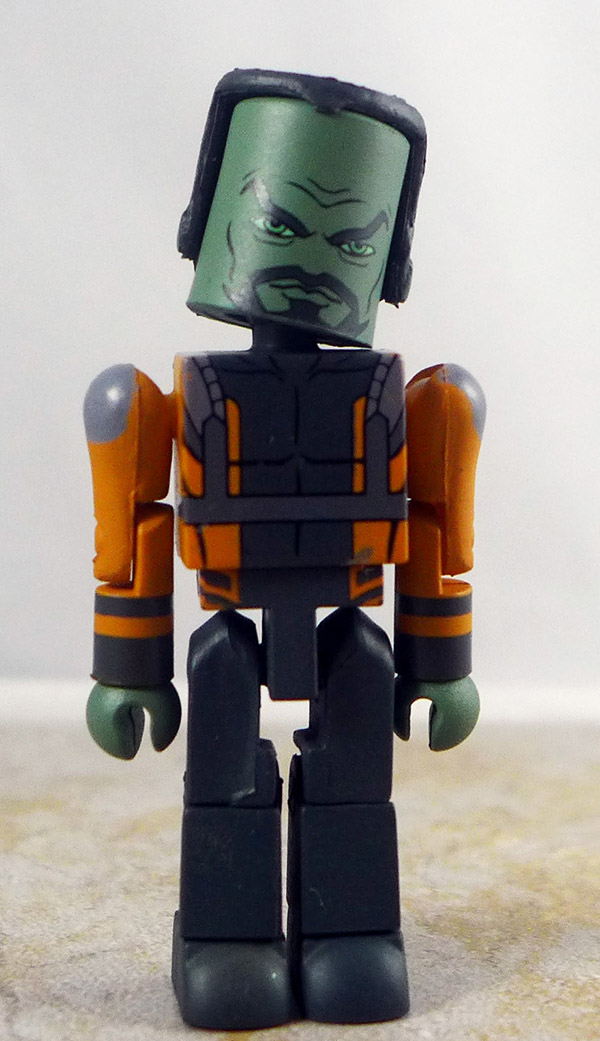 The Leader Loose Minimate (Walgreens Wave 5)