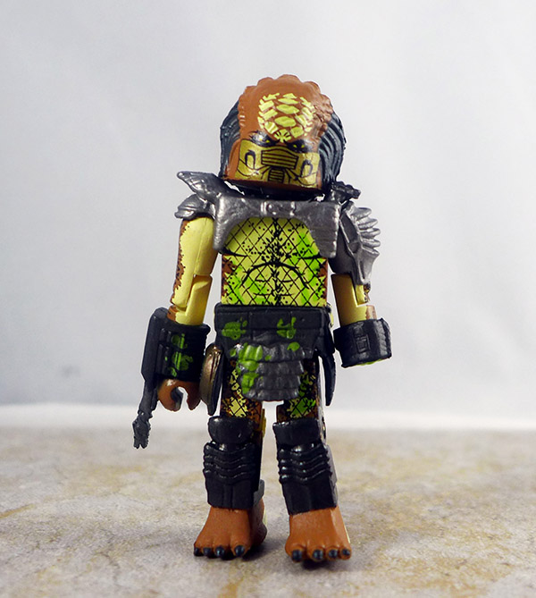 Wounded City Predator Loose Minimate (Predator Blind Bag Series 1)