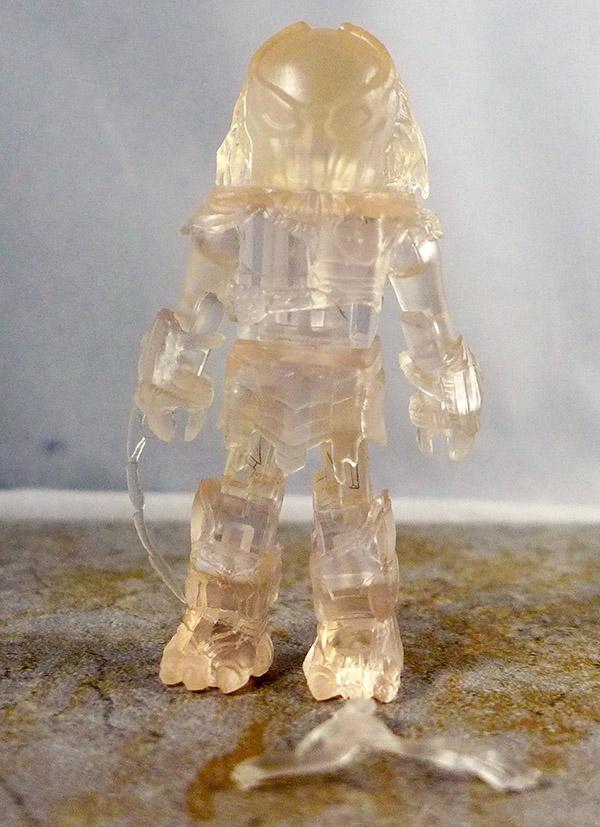 Cloaked Falconer Predator Loose Minimate (Predator Series 3)