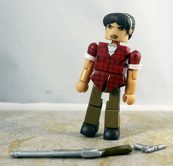 Hilltop Maggie Loose Minimate (Walking Dead Wave 8)