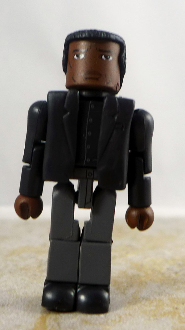 Father Gabriel Loose Minimate (Walking Dead Wave 8)