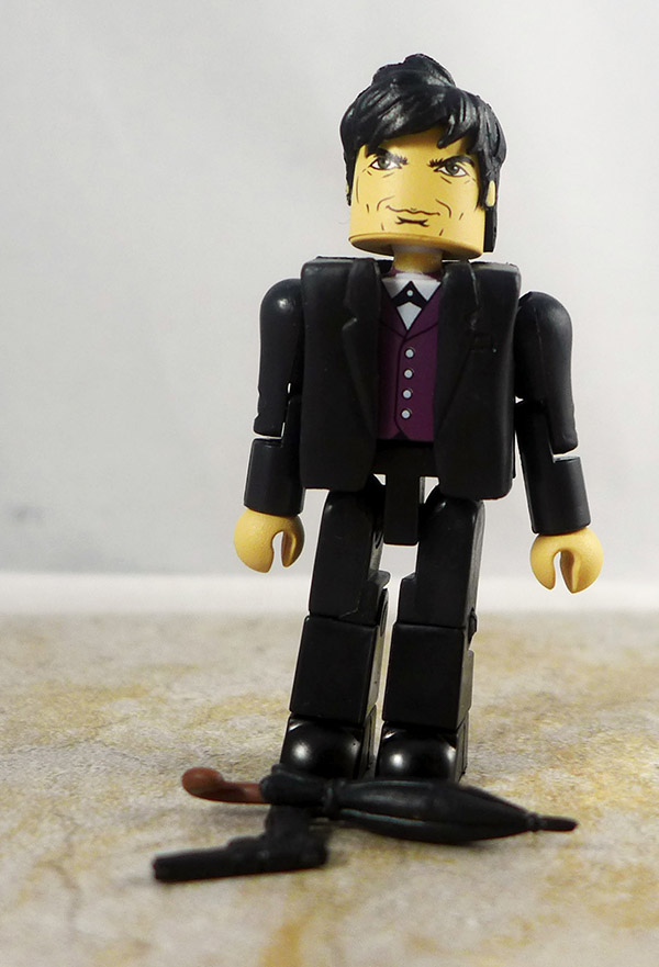 Oswald Cobblepot Loose Minimate (Gotham Series 2 Box Set)