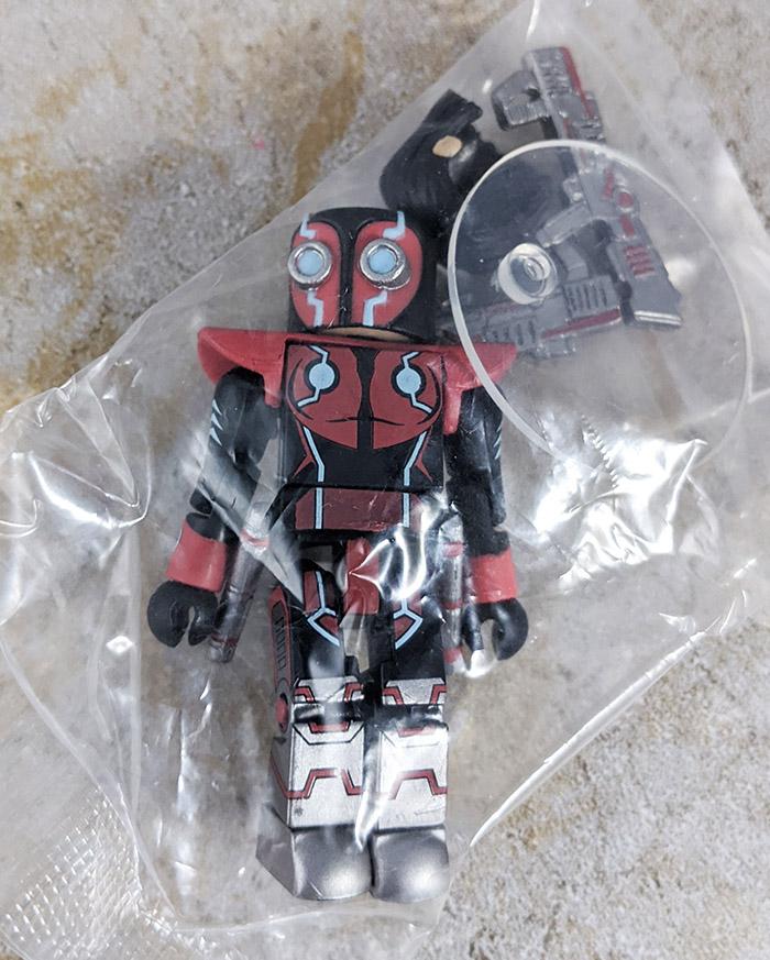 Deadpool 2099 Loose Minimate (Marvel Now! Blind Bag)
