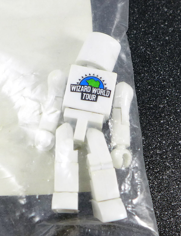 2005 Wizard World Chicago Loose Minimate (Promotional Single Pack)