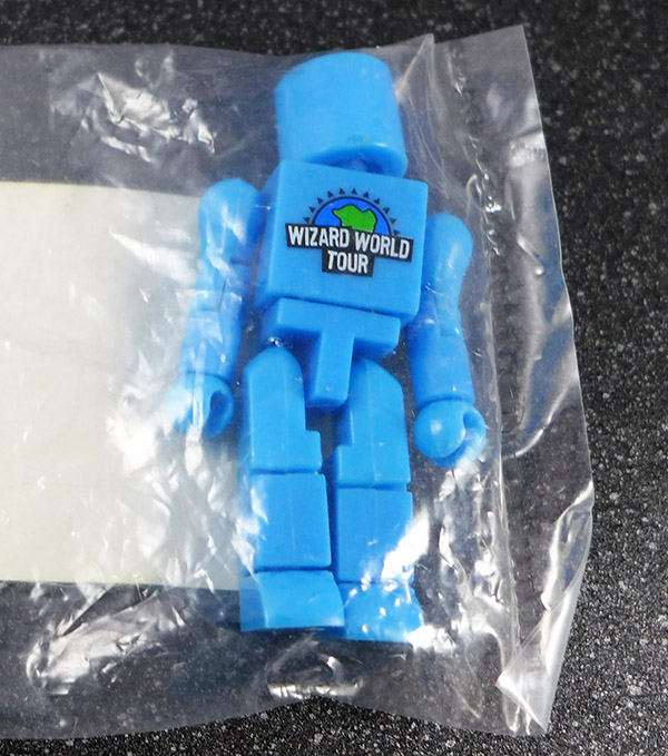 2005 Wizard World Texas Loose Minimate (Promotional Single Pack)