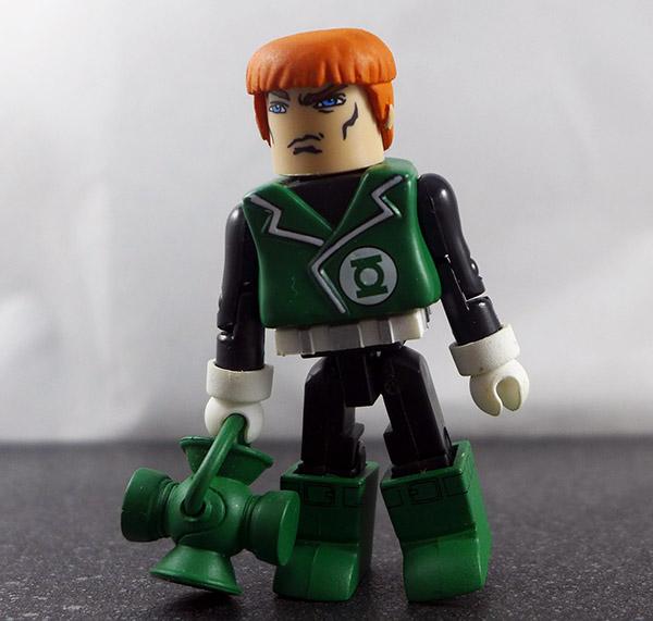 Guy Gardner Loose Minimate (DC Series 5)