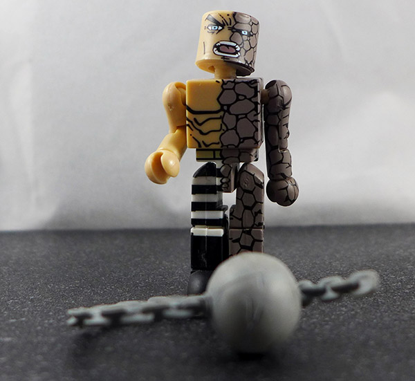 Absorbing Man Loose Minimate (Marvel Wave 5)