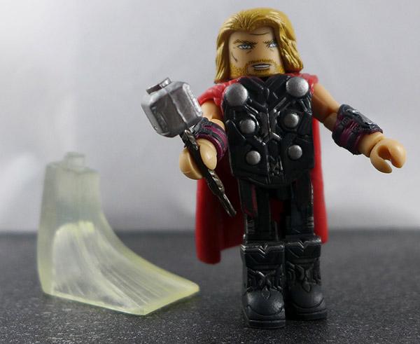 Thor Loose Minimate (Marvel Wave 61)