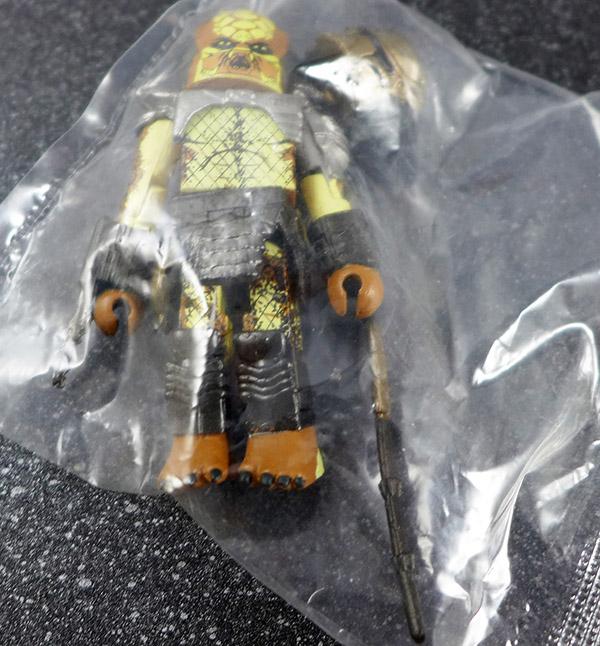City Predator Loose Minimate (Predator Blind Bag Series 1)