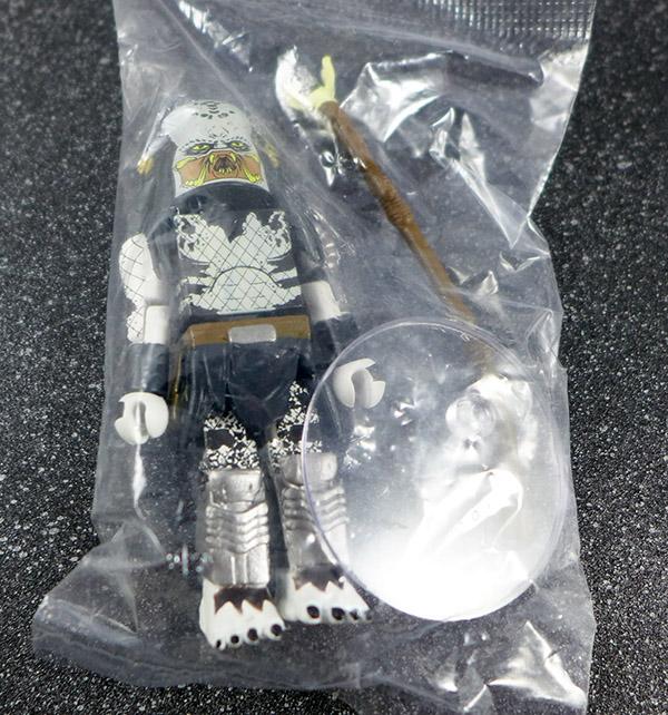 Shaman Predator Loose Minimate (Predator Blind Bag Series 2)