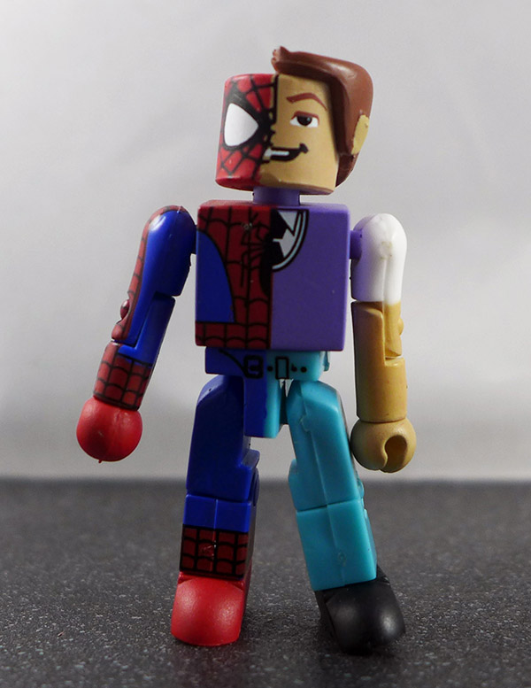 Peter Parker/Spider-Man Loose Minimate (Marvel Wave 2)