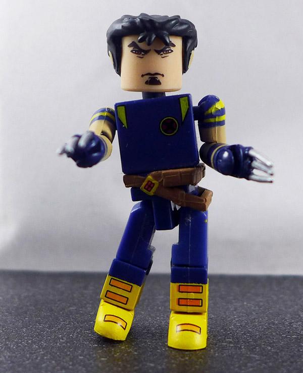 Wolverine Loose Minimate (Marvel Wave 3)