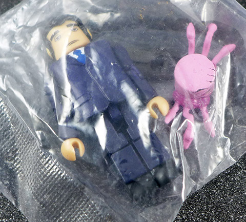 Norman Loose Minimate (TMNT Blind Bag Series 2)