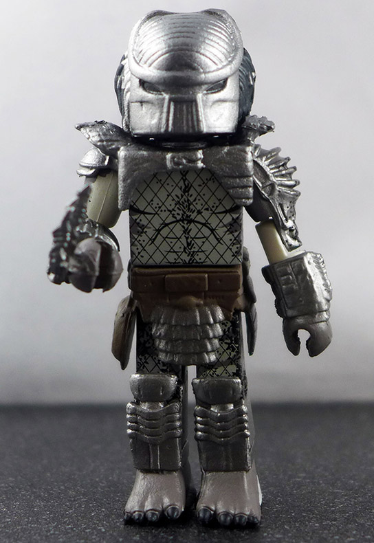 Warrior Predator Loose Minimate (Predator Series 3)