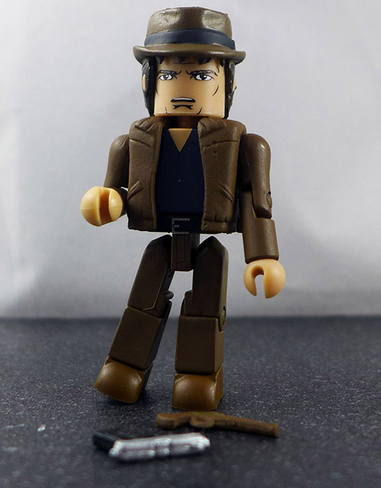 Detective Lambert Loose Minimate (Predator Series 4)