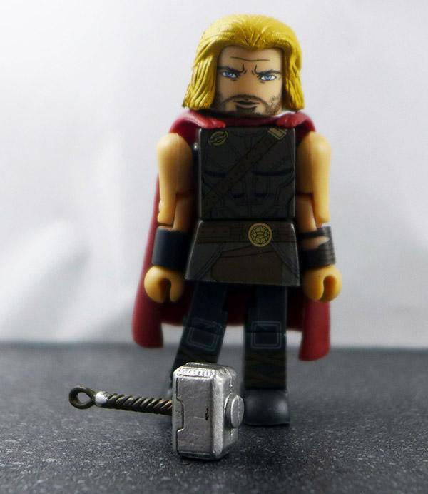 Roadworn Hero Thor Loose Minimate (Walgreens Thor: Ragnarok Wave)