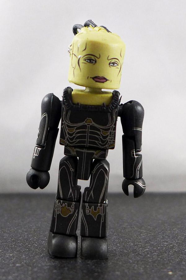 Borg Queen Loose Minimate (Star Trek Legacy Wave 1)