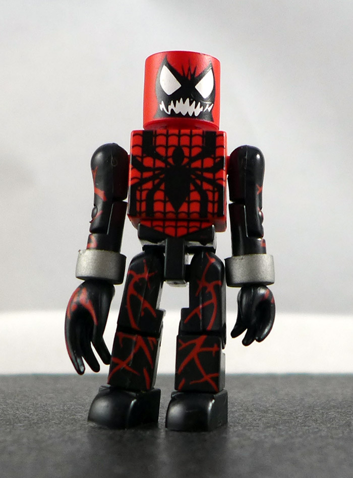 Spider-Carnage Loose Minimate (Marvel Wave 10)