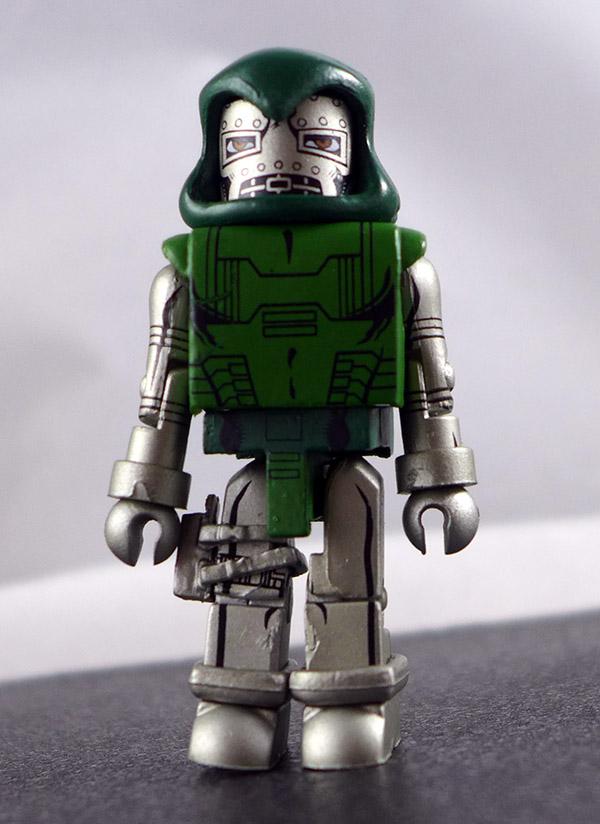 Dr. Doom Loose Minimate (Secret Wars Box Set)