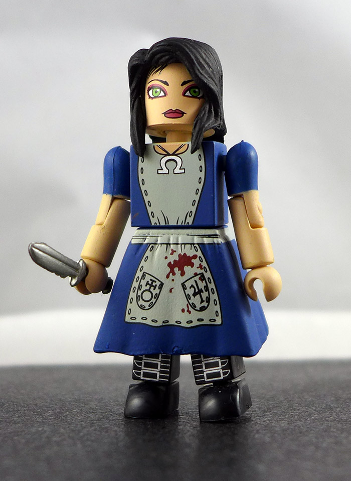 Alice Loose Minimate (Alice: Madness Returns Single Pack)