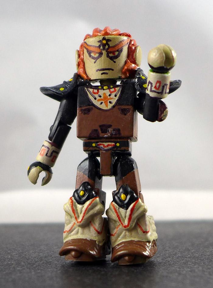 Ganondorf Custom Loose Minimate from 2009