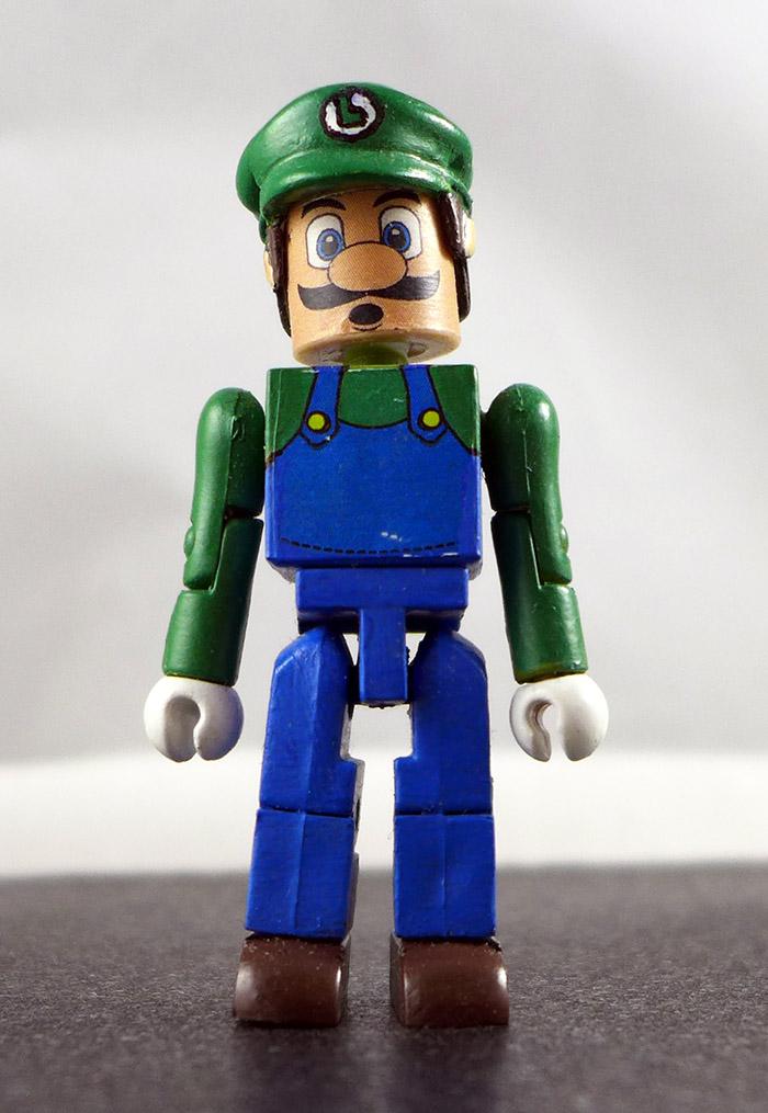 Luigi Custom Loose Minimate from 2009