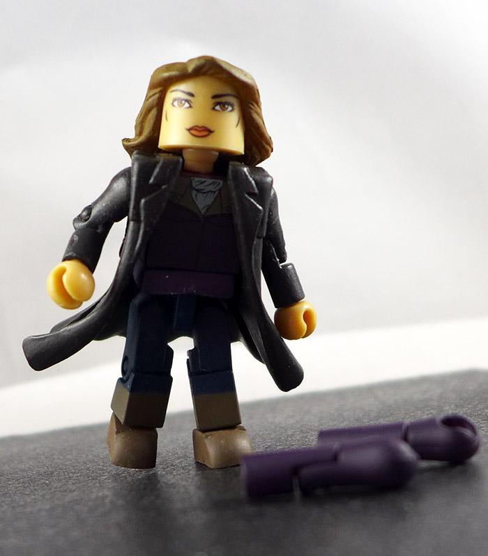 Jane Foster Custom Loose Minimate (Marvel Wave 39)
