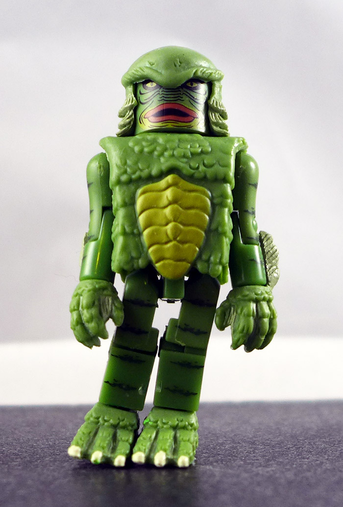 Creature From The Black Lagoon Loose Minimate (Creature From The Black Lagoon Box Set)