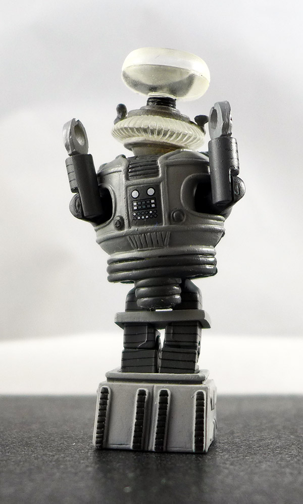 Robot B-9 Loose Minimate (SDCC 2013 Lost in Space Previews Exclusive)