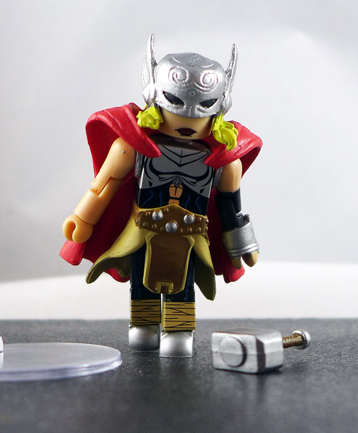 New Thor Loose Minimate (Wave 64)