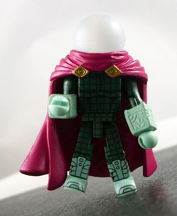 Mysterio Loose Minimate (Marvel Wave 19)