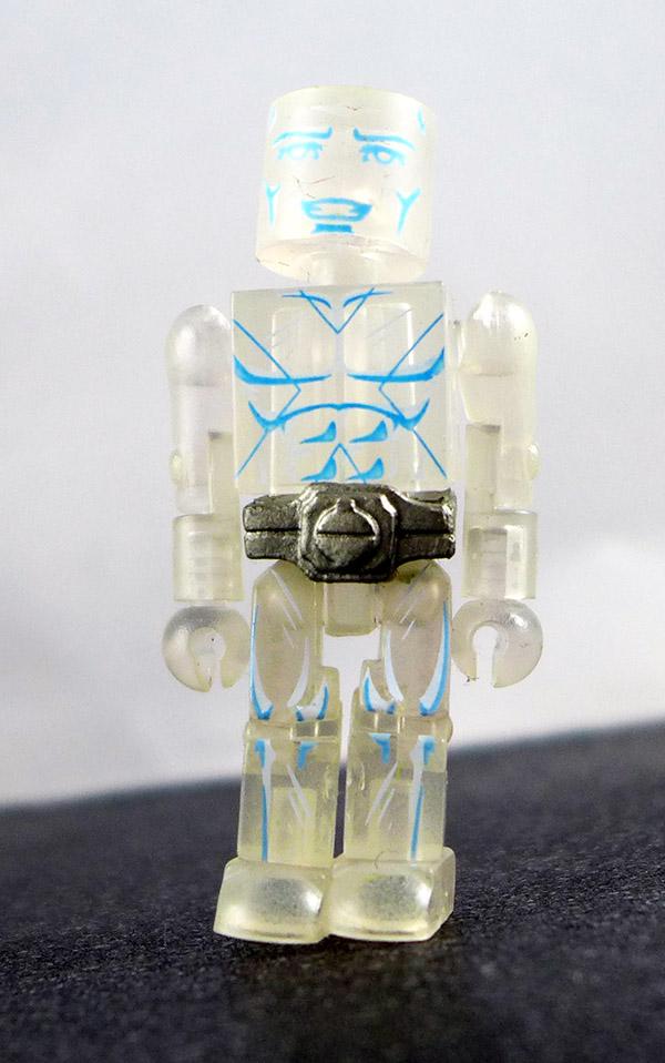 Iceman Partial Loose Minimate (X-Factor Box Set)