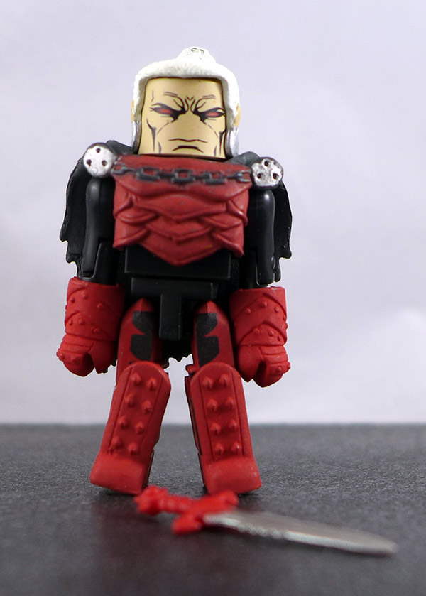 Darcula Loose Minimate (Curse of the Mutants Box Set)