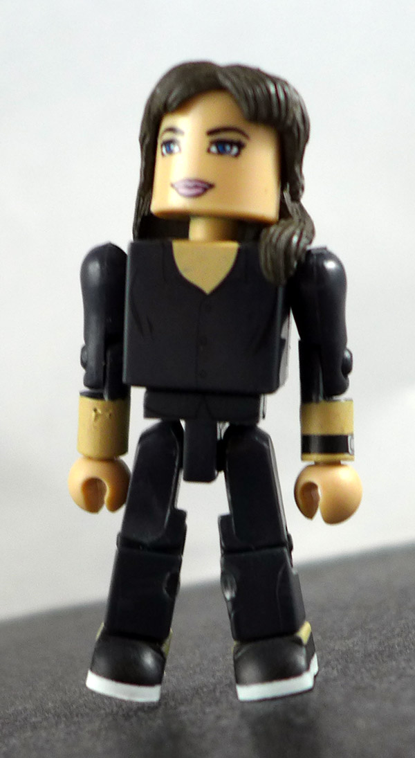 Betty Ross Loose Minimate (Marvel Wave 22)