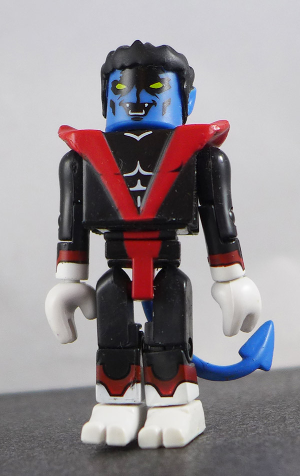 Nightcrawler Loose Minimate (Giant Size X-Men #1 Box Set)