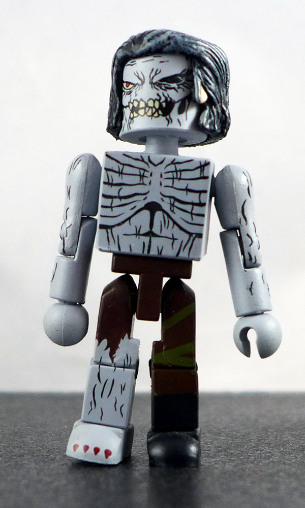 Nicholas Vanhoorn Partial Loose Minimate (Calico Jack's Pirate Raiders TRU Series 1)