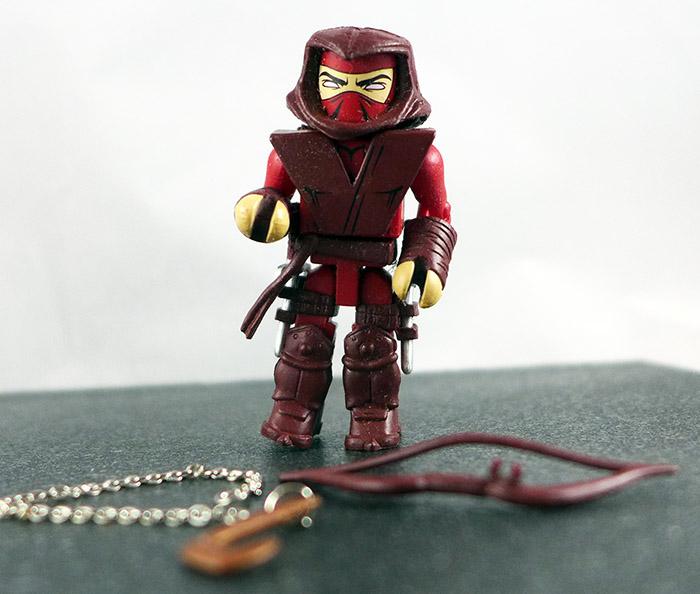 Hand Ninja Partial Loose Minimate (Marvel Wave 38)