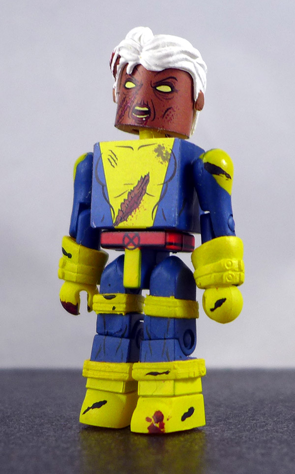 Zombie Custom Loose Minimate