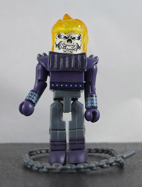 Ghost Rider Loose Minimate (Marvel Wave 6)