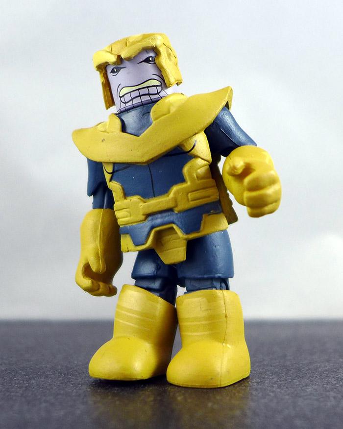 Thanos Loose Minimate (Marvel Walgreens Wave 2)