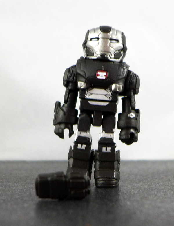 War Machine Loose Minimate (Marvel TRU Age of Ultron Wave 2)