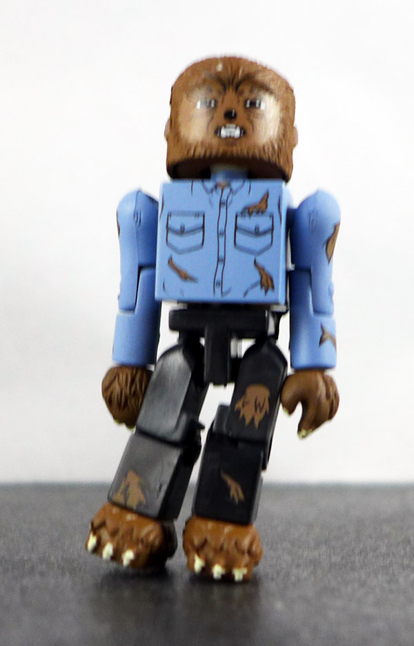 Wolfman Loose Minimate (Wolfman Box Set)
