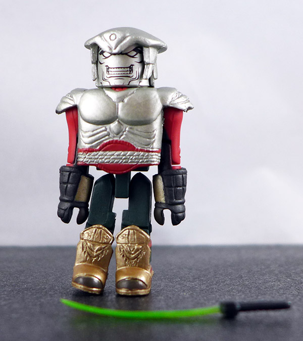 Yoshimitsu Loose Minimate (Street Fighter X Tekken Series 2)