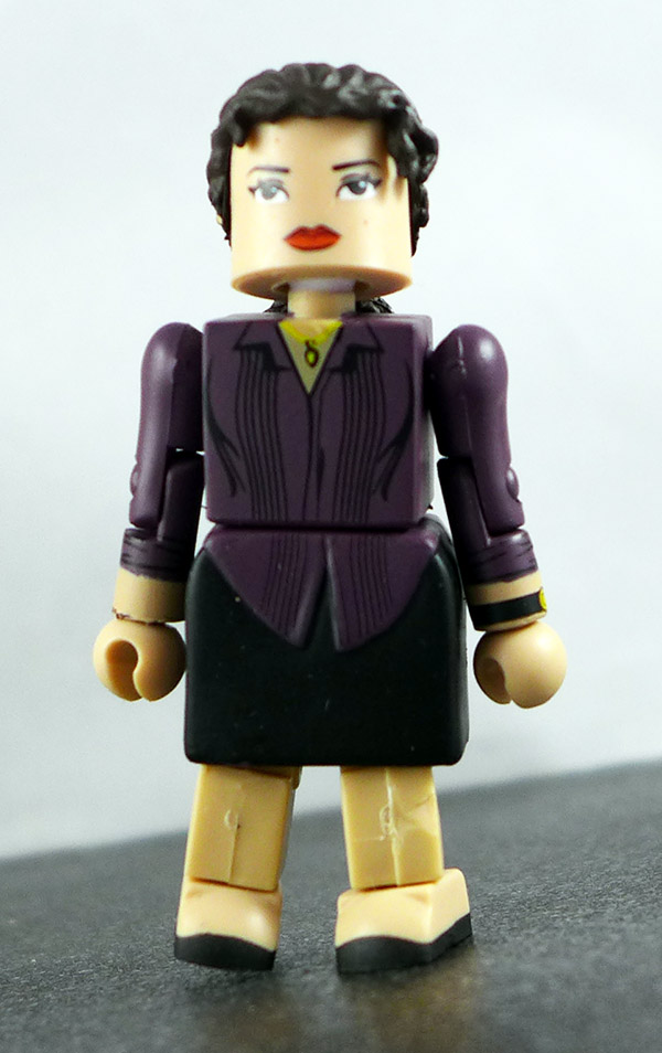 Michelle Dessler Loose Minimate (24 Season 1 Box Set)