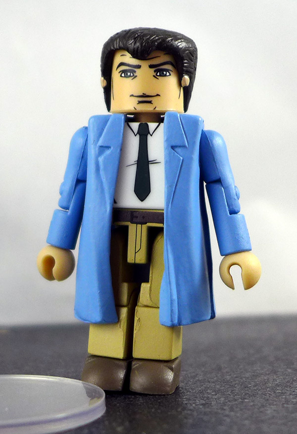 Ray Stantz Loose Minimate (We're Ready to Believe You! Box Set)