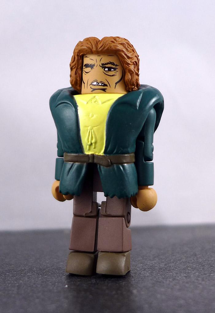 Quasimodo Loose Minimate (Hunchback of Notre Dame Box Set)