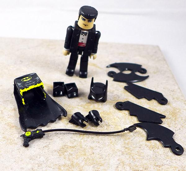 Bruce Wayne Loose Minimate (C3 Wave 1)