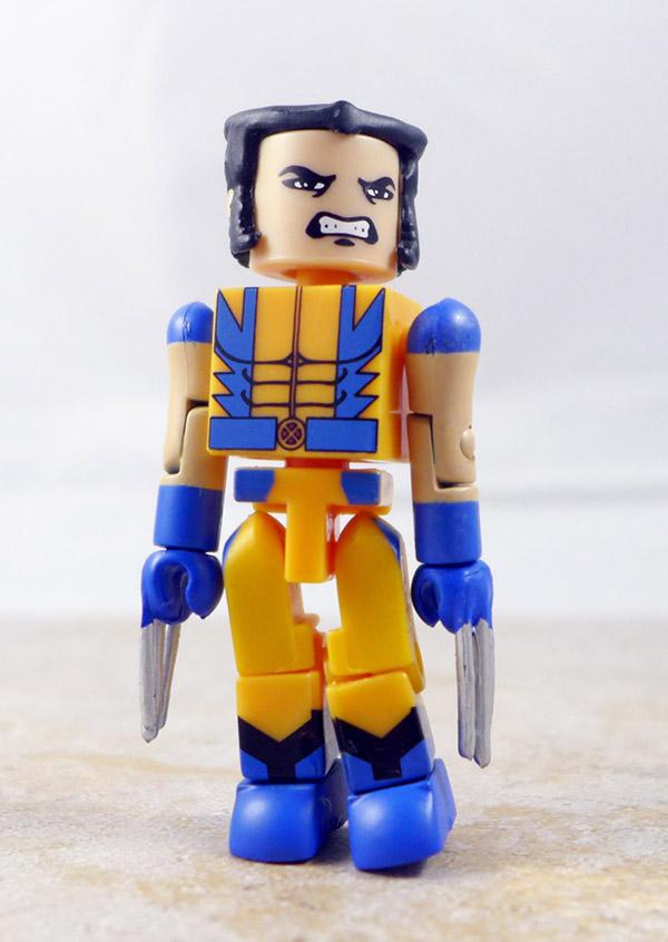 Wolverine Loose Minimate (Marvel Wave 13)